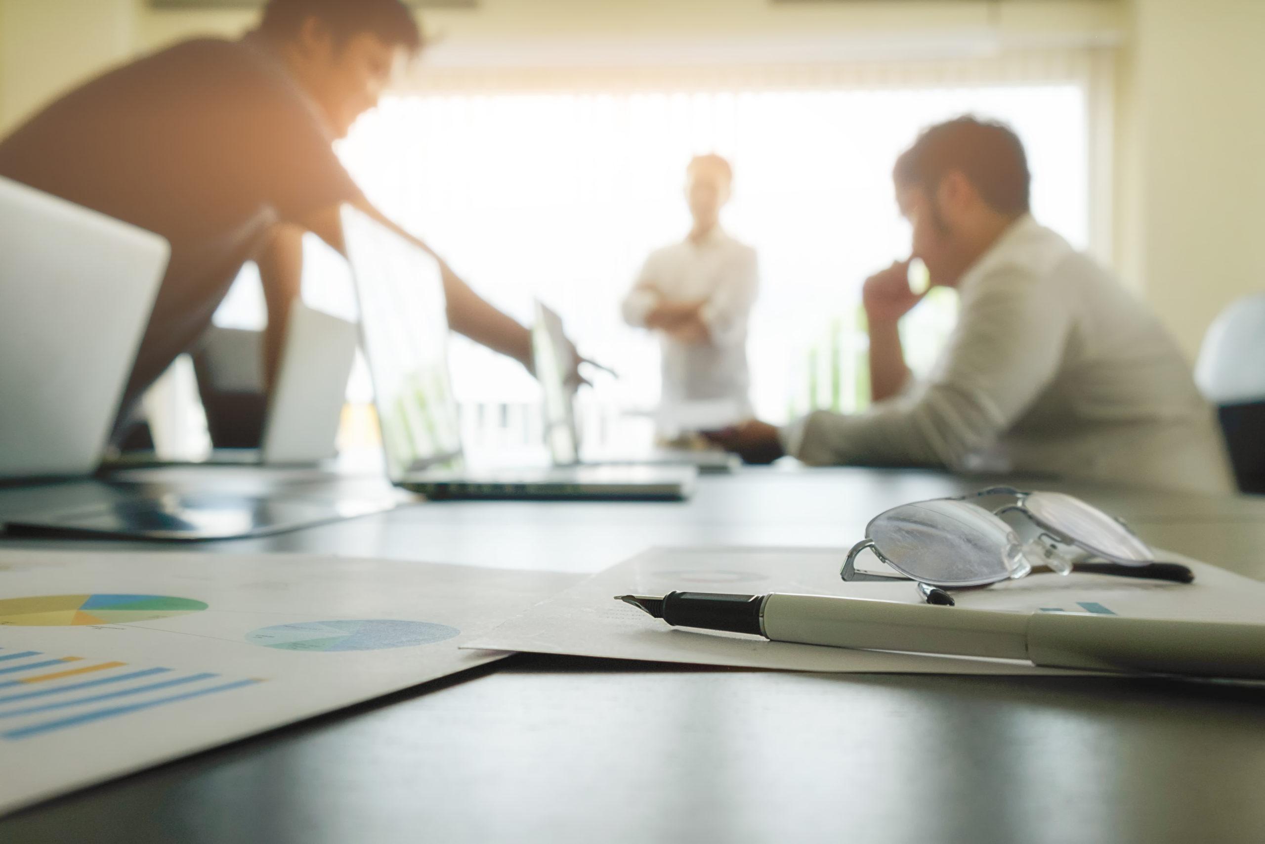 regres a ubezpieczenie biura rachunkowego